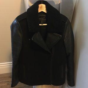 Danier Wool & Leather 3XS Coat